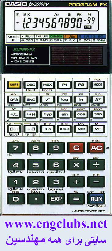 fx3600pvآموزش